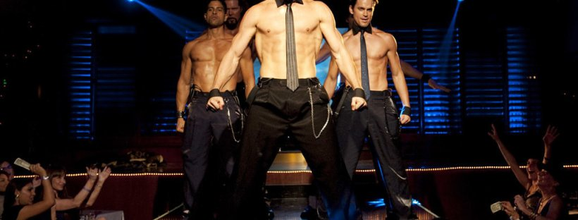 MAGIC MIKE (Image Credit: Warner Bros.)