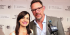 Carla Gugino and Matthew Lillard on the MATCH Red Carpet (Image Credit: Tribeca Film Festival)