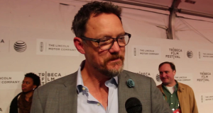 Matthew Lillard on the MATCH Red Carpet (Image Credit: Dan Maiorana / The Daily Quirk)