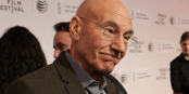 Sir Patrick Stewart (Image Credit: Dan Maiorana/The Daily Quirk)