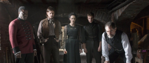 PENNY DREADFUL (Image Credit: Showtime)