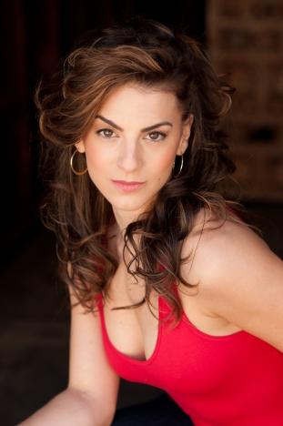 Renée Marino (Image Credit: Jill Stokesberry)