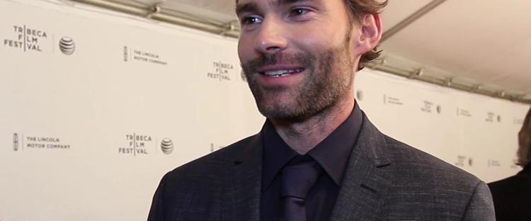 Seann William Scott (Image Credit: Tara Robinson / The Daily Quirk)
