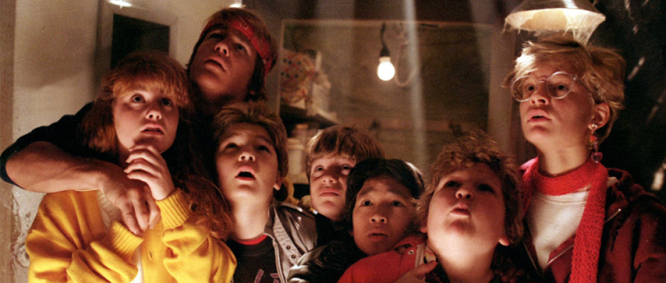 THE GOONIES (Image Credit: Warner Bros.)