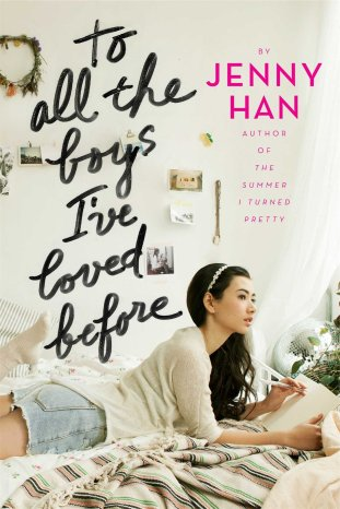 TO ALL THE BOYS I'VE LOVED BEFORE (Image Credit: Jenny Han)