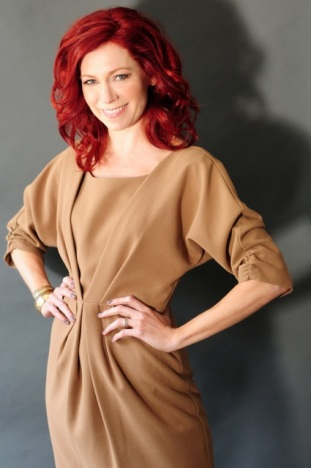 Carrie Preston (Image Credit: carriepreston.com / Russell Baer)