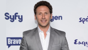 Mark Feuerstein of ROYAL PAINS (Image Credit: Larry Busacca/NBCUniversal Cable Entertainment)
