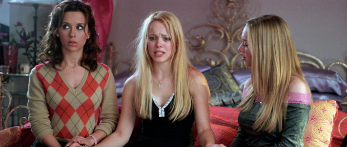 MEAN GIRLS (Image Credit: Paramount Pictures)
