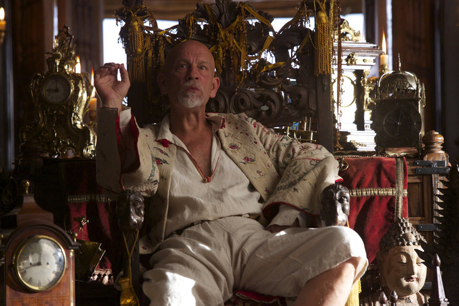 VIDEO: NBC Premieres a Swashbuckling Good Time with 'Crossbones'!