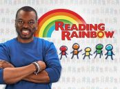 LeVar Burton for READING RAINBOW (Image Credit: READING RAINBOW Kickstarter Campaign)