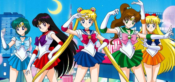 Sailor Moon (Image Credit: Toei Animation)
