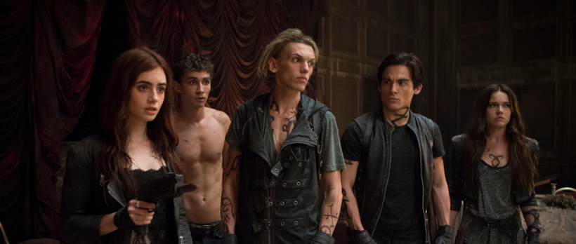 THE MORTAL INSTRUMENTS: CITY OF BONES (Image Credit: 2013 Constantin Film International GmbH and Unique Features (TMI) Inc.)