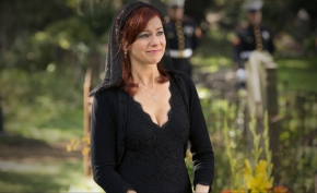 Carrie Preston as Arlene Fowler in TRUE BLOOD (Image Credit: HBO)