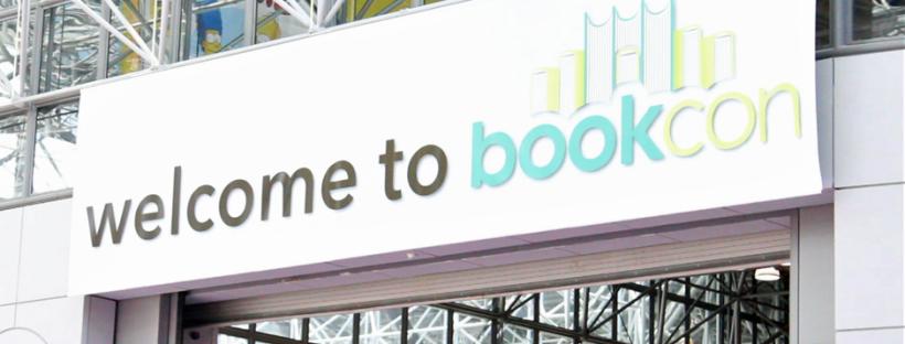 BookCon (Image Credit: Sean Torenli / The Daily Quirk)