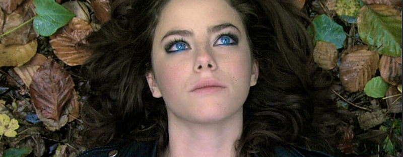 Kaya Scodelario (Image Credit: BBC Home Entertainment)