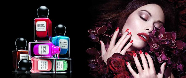Revlon Parfumerie Collection (Image Credit: Revlon)