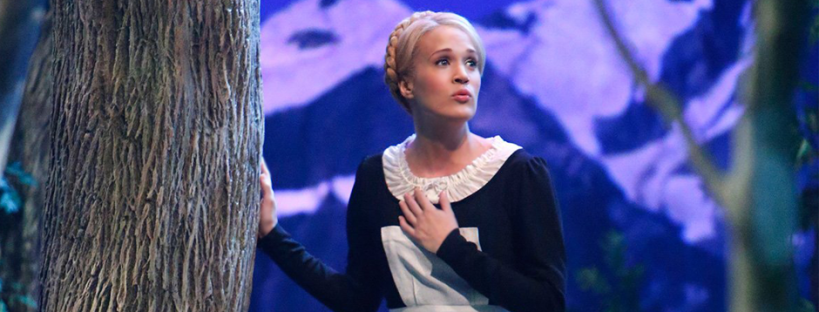 THE SOUND OF MUSIC: LIVE (Image Credit: NBC)