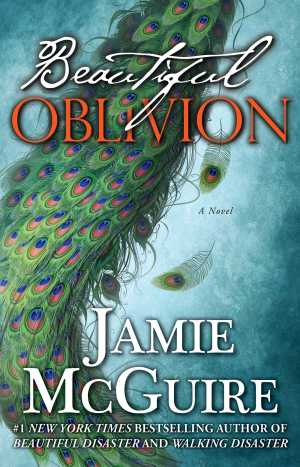 Book Review: 'Beautiful Oblivion' by Jamie McGuire