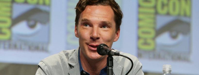 Benedict Cumberbatch (Image Credit: Eric Charbonneau/Invision for Twentieth Century Fox/AP Images)