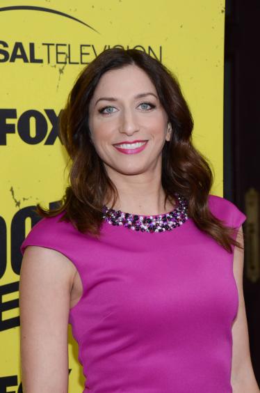 Chelsea Peretti (Image Credit: Tonya Wise/FOX)