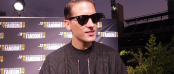 G-Eazy (Image Credit: Eileen Carjabal / The Daily Quirk)