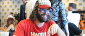 Judah Friedlander for SHARKNADO 2: THE SECOND ONE (Image Credit: NBCUniversal)