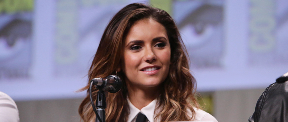 VIDEO: The stars of 'Let's be Cops' discuss the film's improv moments and more at Comic-Con!