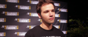 Nathan Kress (Image Credit: Eileen Carjabal / The Daily Quirk)