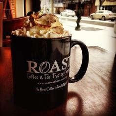 Roast Coffee and Tea Trading Company (Image Credit: Roast Coffee and Tea Trading Company)