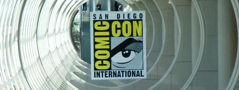 San Diego Comic-Con International (Image Credit: Parka Blogs)