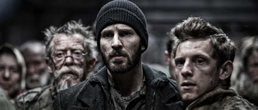 SNOWPIERCER (Image Credit: The Weinstein Company)