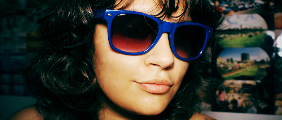 Sunglasses (Image Credit: Amanda Truss)
