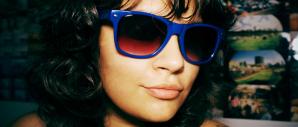 Sunglasses (Image Credit: Amanda Truss)