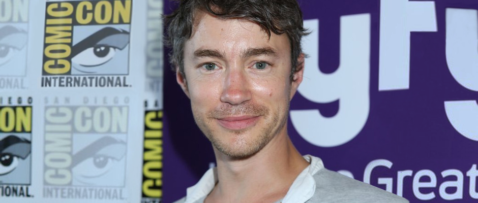 Tom Wisdom for DOMINION (Image Credit: NBCUniversal)