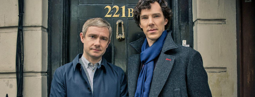SHERLOCK (Image Credit: Robert Viglasky/Hartswood Films for Masterpiece)