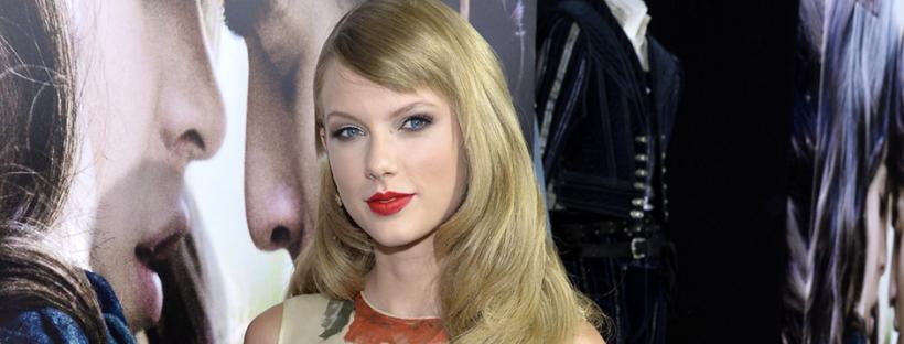 Taylor Swift (Image Credit: Frazer Harrison/Getty Images for Relativity Media)