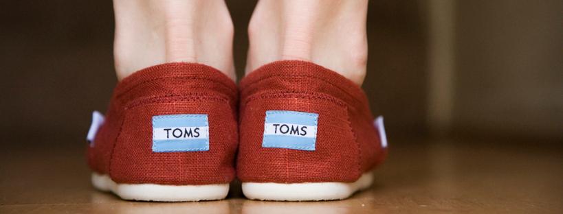 TOMS (Image Credit: Sarah Laval)