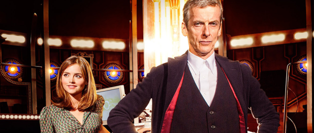 DOCTOR WHO (Image Credit: BBC America)