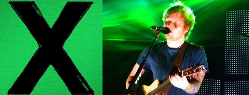 Ed Sheeran (Image Credit: Kathi Rudminat)