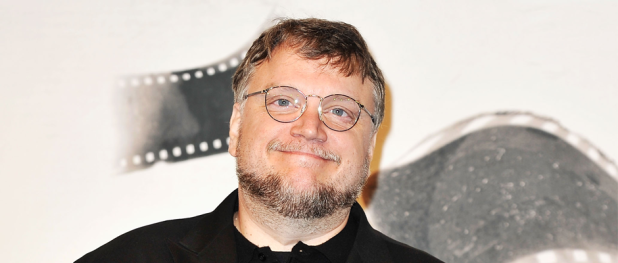 Guillermo del Toro (Image Credit: Gareth Cattermole/Getty Images)