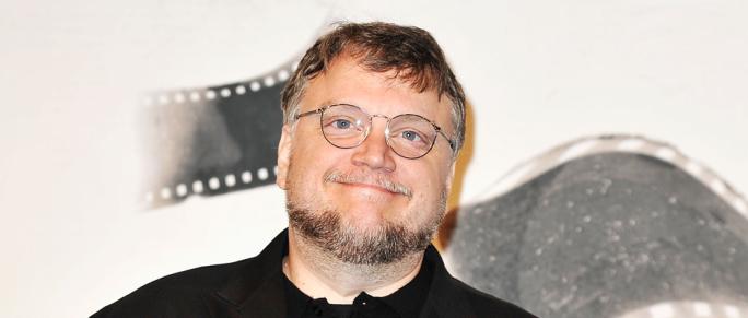Guillermo del Toro (Image Credit: Gareth Cattermole/Getty Images)