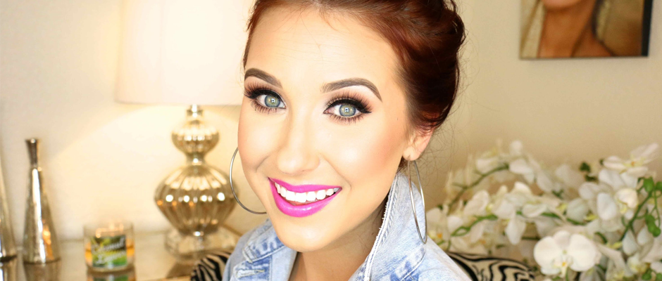 The Top 5 Youtube Makeup Artists So Fetch Daily