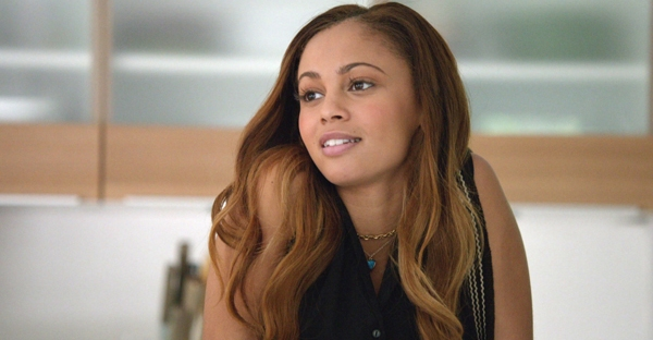 Vanessa Morgan as Bird in FINDING CARTER (Image Credit: MTV)