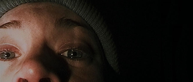 THE BLAIR WITCH PROJECT (Image Credit: Lionsgate)