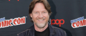 Donal Logue at NYCC for GOTHAM (Image Credit: Eric Reichbaum/FOX)