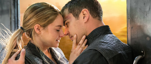 DIVERGENT (Image Credit: Summit Entertainment)