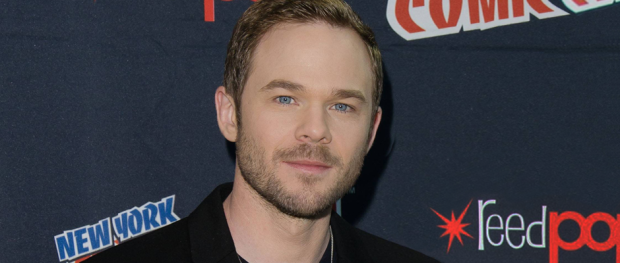 Shawn Ashmore for THE FOLLOWING (Image Credit: Eric Reichbaum/FOX)