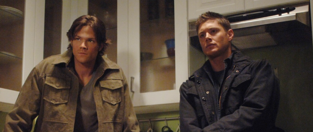 SUPERNATURAL (Image Credit: The CW Network)