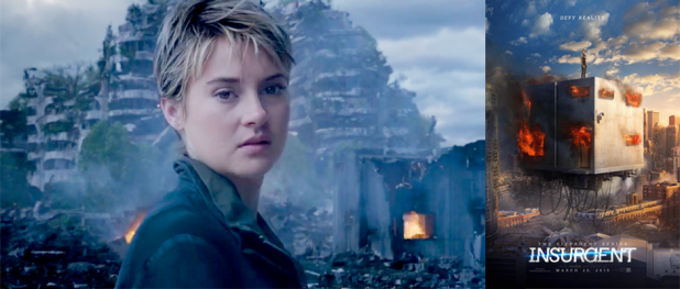 INSURGENT (Image Credit: Summit Entertainment)