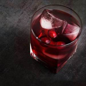 Ketel One Cranberry Celebration (Image Credit: Ketel One)